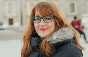 Ana Gómez, Fotógrafa gastronómica