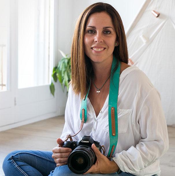 Eli Pedrosa, Fotógrafa